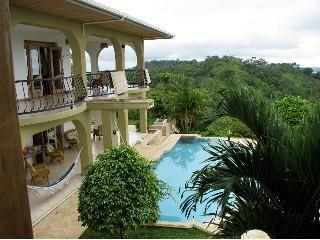 Luxurious Mountain Estate, Horses, Waterfalls - Manuel Antonio vacation rentals