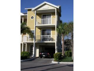 Luxurious townhome in Ruskin with bay view : Sept & Oct rate $700 a week + Tax & fees - Ruskin vacation rentals