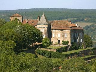 Chateau Figeac Chateau Figeac, Southern France Chateau rental, holiday chateau in France, Wedding in French chateau - Limousin vacation rentals