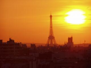 Eiffel Tower View Apartment Near the Bastille - 11th Arrondissement Popincourt vacation rentals