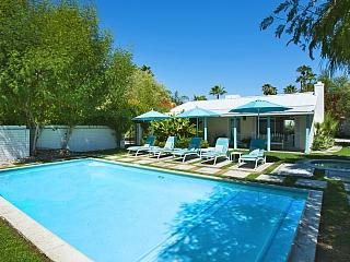 Poolside Cottage Retreat - Palm Springs vacation rentals