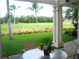 Fairway Villas F-1 - Waikoloa vacation rentals