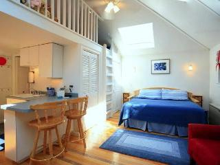 Rockport cottage. Steps from shore, town, train! - Rockport vacation rentals