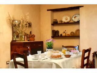 Bed & Breakfast and Self Catering A CASA DI NONNA - Sardinia vacation rentals