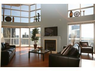 The Penthouse at Grand Plaza #2 - Chicago vacation rentals