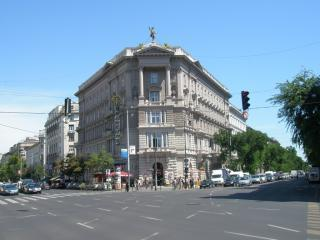 Apartments Budapest, Andrassy u 2 - Andrassy 2 Apt - Luxury with fireplace, free Wifi - Budapest - rentals