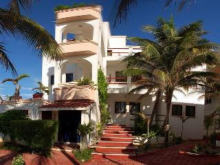 Playa Blanca, Unit #2 - Yucatan-Mayan Riviera vacation rentals