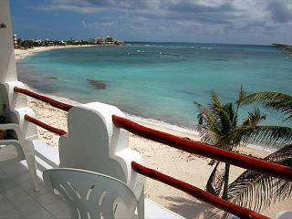 Playa Blanca, Unit #7 - Yucatan-Mayan Riviera vacation rentals