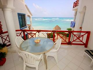 Playa Caribe, Unit # 4 - Akumal vacation rentals