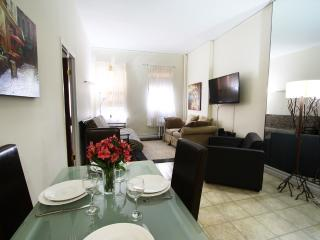 Steps to Central Park One Bedroom Beauty! - Manhattan vacation rentals