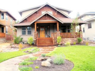 NEW IN BEND'S TRENDY WESTSIDE* NEWPORT AVE LODGE - Central Oregon vacation rentals