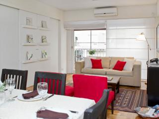RECOLETA OASIS  2014 rates for 2015 early bookings - Buenos Aires vacation rentals