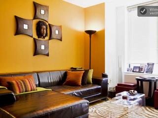 Luxurious Apartment by Central Park West - Manhattan vacation rentals