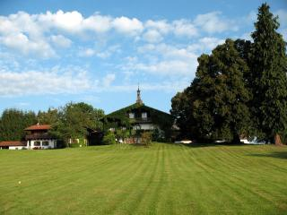 Romantic holiday home in Bavaria with scenic view - Weilheim in Oberbayern vacation rentals