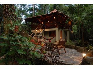 Amazing Congo Bongo house steps from lovely beach - Limon vacation rentals