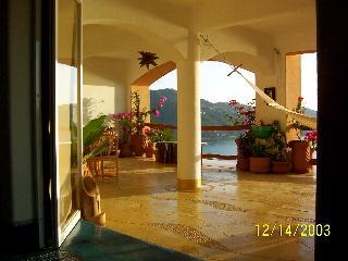 Casa d'Arte. HUGE Terrace. View. Magical. Unique. - Zihuatanejo vacation rentals