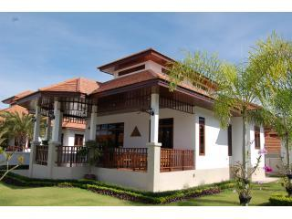 Our Home in Manora Village - Kick Back Thai Style: 2 Bdr Private Villa Khao Tao - Hua Hin - rentals