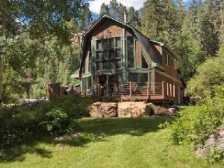 Double J Cabin - Durango vacation rentals