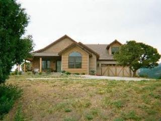 Vista View Ranch - Durango vacation rentals