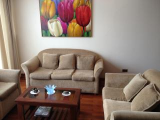 Entire TOP FLOOR 1850sqft  in Miraflores - Miraflores vacation rentals