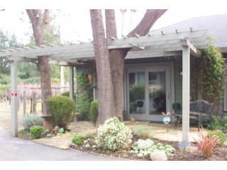 Welcome to Sonoma Cottage in the Vineyard - Sonoma Cottage in the Vineyard - Sonoma - rentals