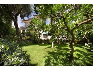 Villa Donna Elisa,seafront Sorrento center - Campania vacation rentals