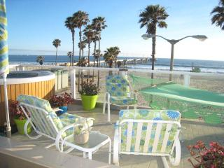 Luxury Beach Front Gem Unique in Venice Beach! - Venice Beach vacation rentals