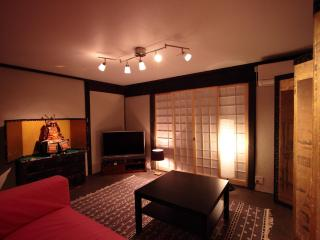 Luxe Townhouse btwn Heian and Gion, Sleeps 6! - Kyoto vacation rentals