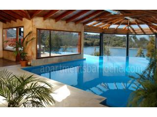 Indoor Swimming Pool & Huge Jacuzzi (H14)!! - Province of Rio Negro vacation rentals