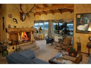 Penthouse with Open Fire (A4) Balcony & Lake View! - San Carlos de Bariloche vacation rentals