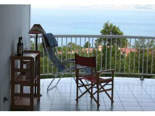 Marvellous view of the bay of Fort-de-France - Trois-Ilets vacation rentals