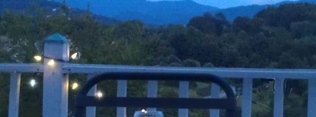 Blue Ridge Evenings - Norally House-Asheville NC Area Vacation Rentals - Asheville - rentals