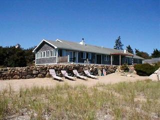 EAST CHOP WATERFRONT: IDEAL FOR GROUPS & FAMILIES - OB TOCO-89 - Oak Bluffs vacation rentals