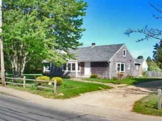 WALK TO TOWN FROM THIS RENOVATED COTTAGE - EDG HJON-47 - Edgartown vacation rentals