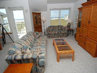Pet Friendly, Oceanfront, Luxury Top Floor Condo - Westport vacation rentals
