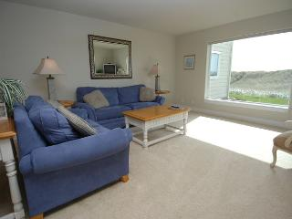 Oceanfront Luxury Condo, Step off your Patio onto the Dunes! - Westport vacation rentals
