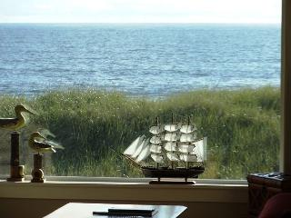 Oceanfront Luxury Beach Condo, amazing views of 18 miles of sandy beaches! - Westport vacation rentals