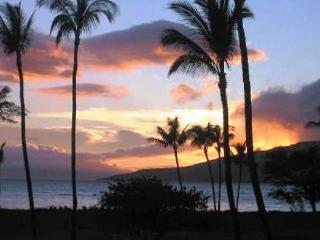 Leinaala #104 Oceanfront  Remodeled Oct 2013   Stunning Ocean View Sleeps 4 - Kihei vacation rentals