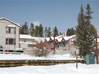 Lions Gate Pines 115 - Winter Park vacation rentals