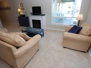 Dog Friendly, 1-BD luxury condo on the beach in Westport! - Westport vacation rentals
