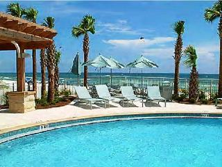 BEACHFRONT AND BEAUTIFUL FOR 8! TAKE 10% OFF SEPT/OCT DATES! - Panama City Beach vacation rentals