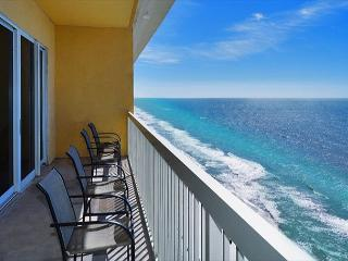 BEACHFRONT WITH GREAT VIEWS! TAKE 10% OFF ALL SEPT/OCT DATES! - Panama City Beach vacation rentals