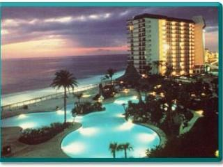 BEACHFRONT FOR 6!  TAKE 10% OFF SEPT/OCT STAYS! - Panama City Beach vacation rentals