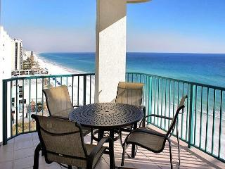 BEACHFRONT & BEAUTIFUL FOR 8! OPEN 9/6-10! GRAB A WEEKEND AT A GREAT RATE! - Panama City Beach vacation rentals