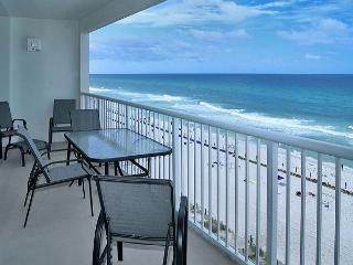 BEACHFRONT GETAWAY FOR 8! SAVE 10% ON SEPT/OCT STAYS! - Panama City Beach vacation rentals