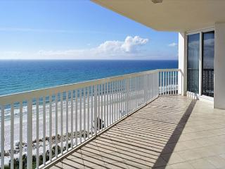 BEACHFRONT LUXURY FOR 8! OUTSTANDING VIEWS! SAVE 10% SEPT/OCT! - Panama City Beach vacation rentals