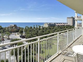INCREDIBLE BEACH VIEWS & LUXURY FOR 8! TAKE 15% OFF ALL SEP/OCT DATES! - Panama City Beach vacation rentals