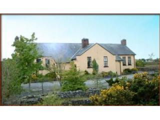 Cashel Schoolhouse - Ireland, West, Mayo, - Swinford - rentals