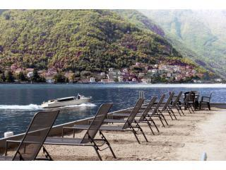LAKEFRONT  - Villa Azzurra -  AWESOME LAKE VIEWS ! - Como vacation rentals