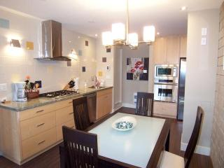 Nature on Norwood - An Urban Guest Retreat - North Vancouver vacation rentals